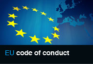 EU Code of Conduct